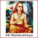 Adi Shankacharya - The Saviour of Hinduism
