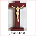 Jesus Christ - the Son of God