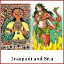 Draupadi and Sita - the Very Essence of Nari Shakti