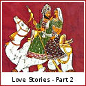 Greatest Love Stories - Part 2