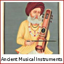 Ancient Musical Instruments of India - Part 2
