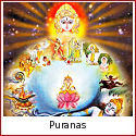 Puranas - Ancient Indian Texts of Knowledge and Wisdom