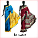 The Saree - The Very Essence of Indian Womanhood