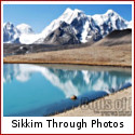 Divine Sikkim - A Journey Through Photographs