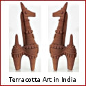 Terracotta Art - From the Earth to the Soul