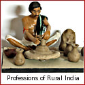 Tied to the Past - Traditional Professions of India
