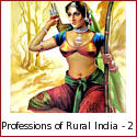 Tied to the Past - Traditional Professions of India - Part 2