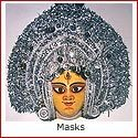 Masks : Reflections of Culture and Religion