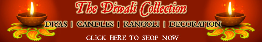 Diwali Collection - Lamps, Candles, Rangolis, Pictures and More