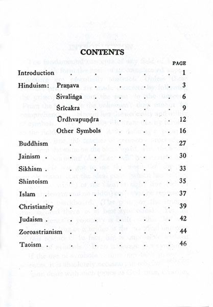 an analysis of the existence of different religions in india What does the existence of several religions show  philosophical analysis huston smith, illustrated world's religions  the similarities of many religions .